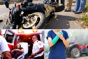Vehicle Accident Coverages